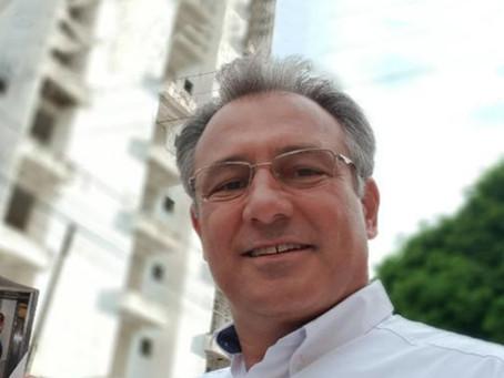 ID Talks recebe Diógenes Abreu, da MR Elevadores