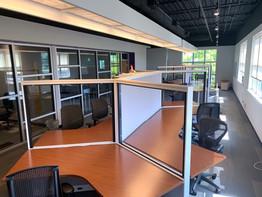 Open Workspaces