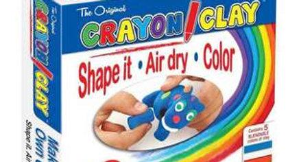 The Original Clay Crayon