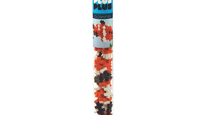 Plus Plus Tube - Clownfish