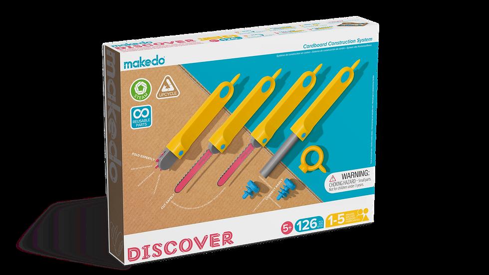 Make.do Discover Kit