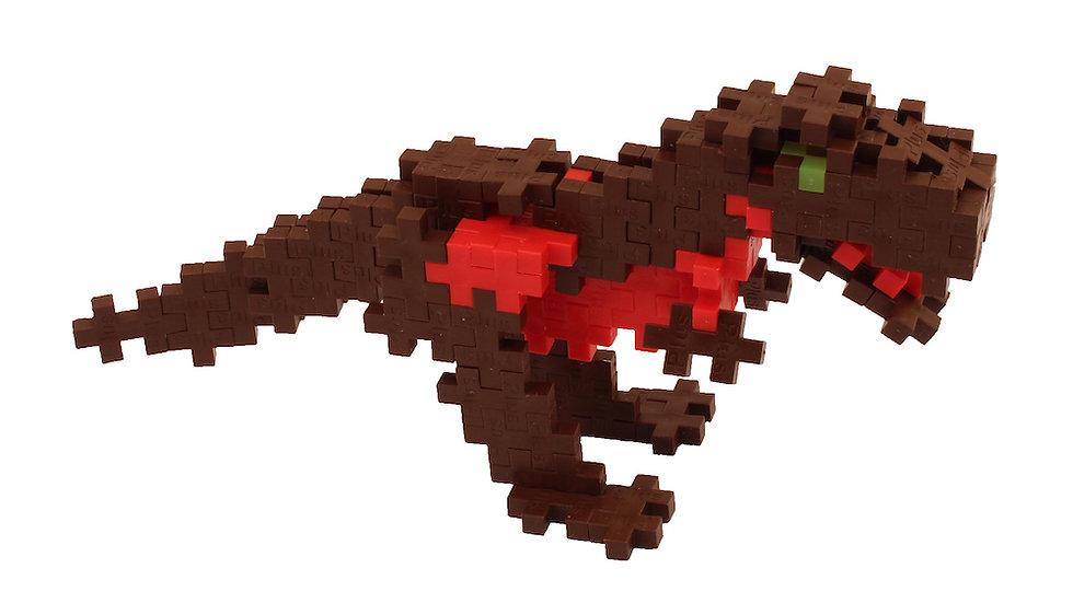 Plus Plus Tube - Tyrannosaurus Rex