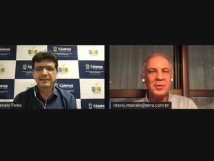 Secretário de Educação de Salvador fala sobre como enfrenta desafios na pandemia