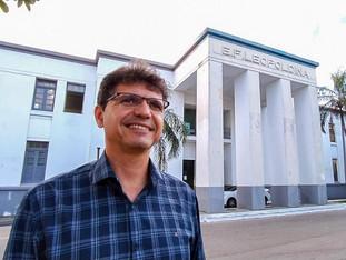 Prefeitura vai concluir construção da Escola de Ponta da Lama