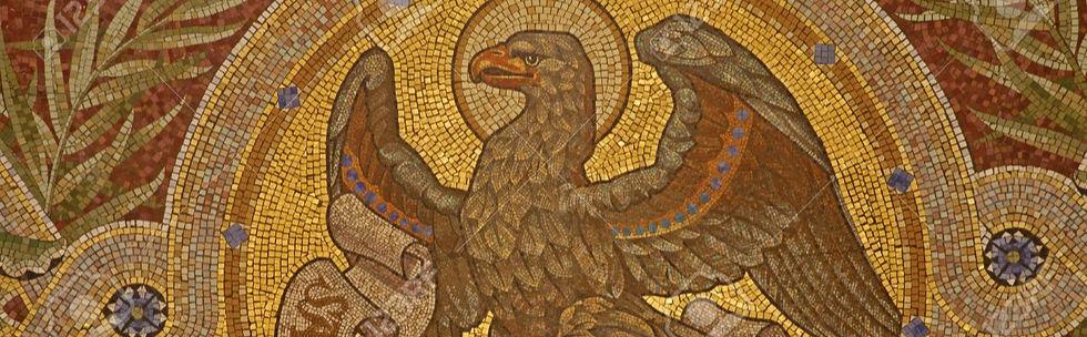 18699137-madrid-march-9-mosaic-of-eagle-as-symbol-of-saint-john-the-evangelist-in-iglesia-de-san-man