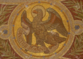 18699137-madrid-march-9-mosaic-of-eagle-