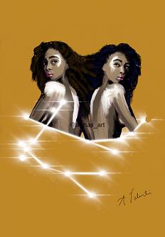 Gemini: The Twins