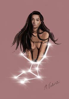 Virgo: The Maiden