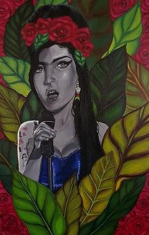 Frida Winehouse