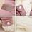 Thumbnail: Jaqueta rosa