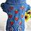 Thumbnail: Jaqueta morango