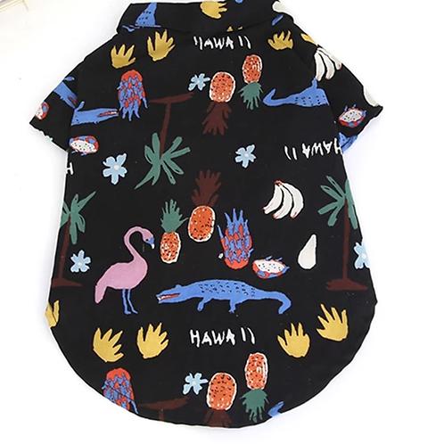 Camisa Bichos