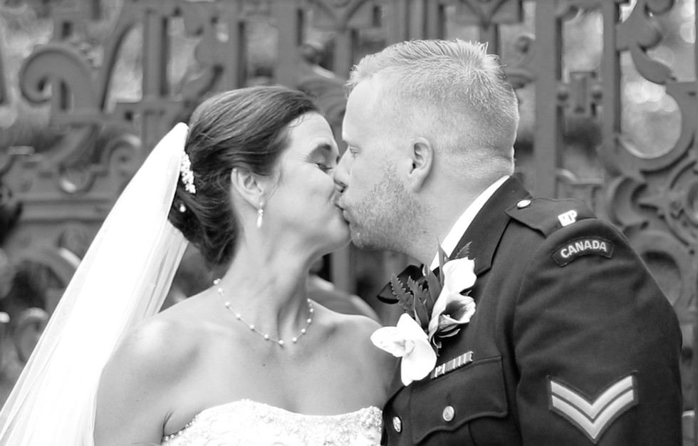 A Soldier's Love and a Twenty-First Century War Love Story