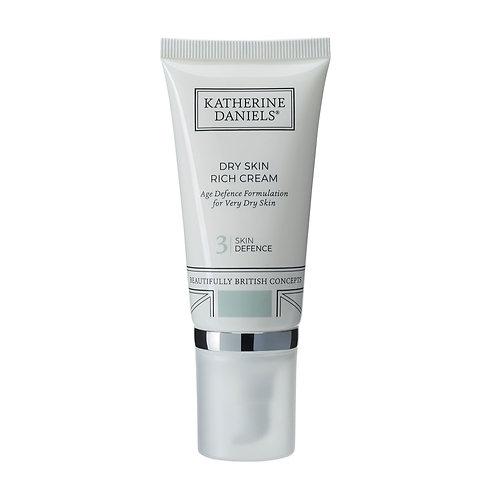 Dry Skin Rich Cream