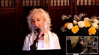 Kol Nidrei w/ Cantor Lynda Dresher & Larry Eckerling