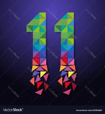 אחת עשרה