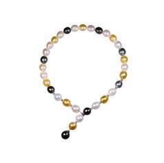 珍珠 18K 南洋珠項鍊