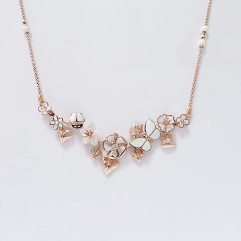 Sound of Nature Necklace