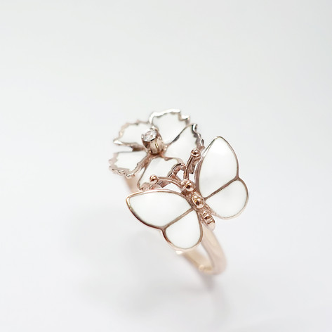 Sound of Nature Ring