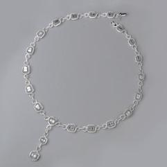 鑽石 項鍊