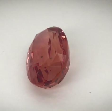帝王拓帕石  15.50克拉