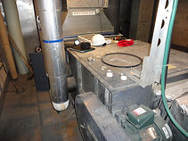 Air handling system hygiene assessments