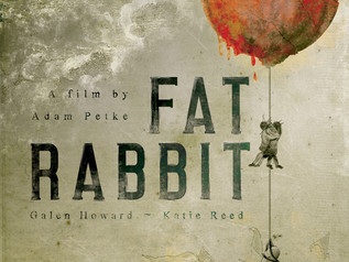 New Short Film: Fat Rabbit