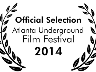 """Fat Rabbit"" - Official Selection of the Atlanta Underground Film Festival"