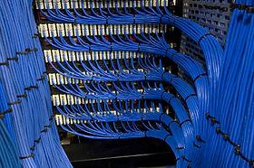 cable setup