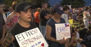 Statement on the Mass Shootings in El Paso and Dayton