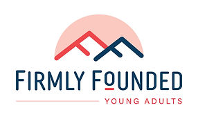 Firmly Founded-logo-youngadults-whitebac