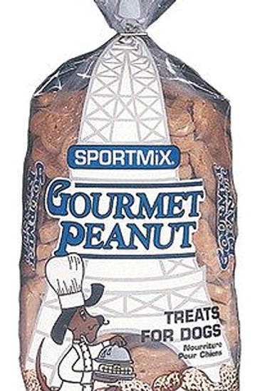 Sportmix® Peanut Biscuits