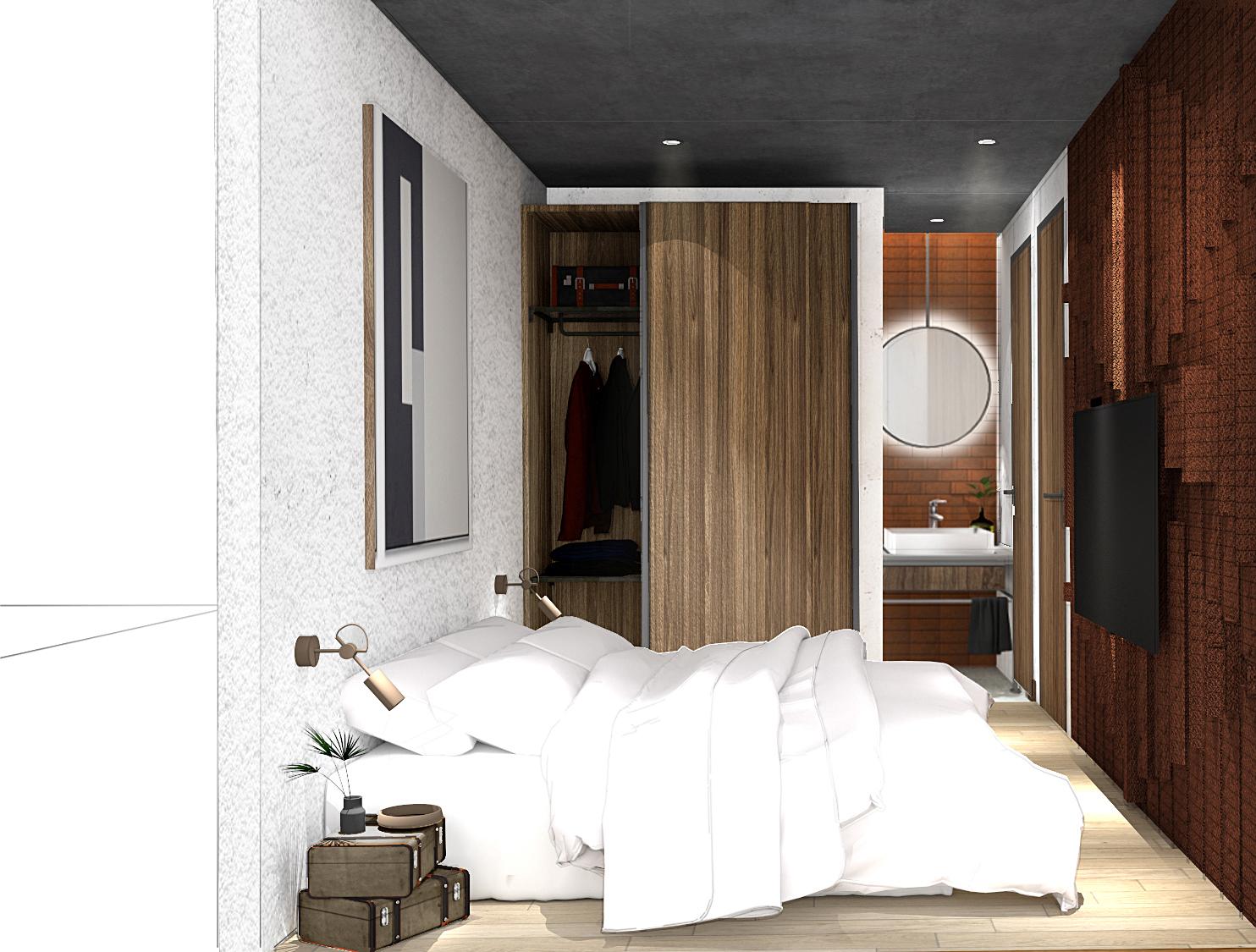 Srinakarintr Condominium