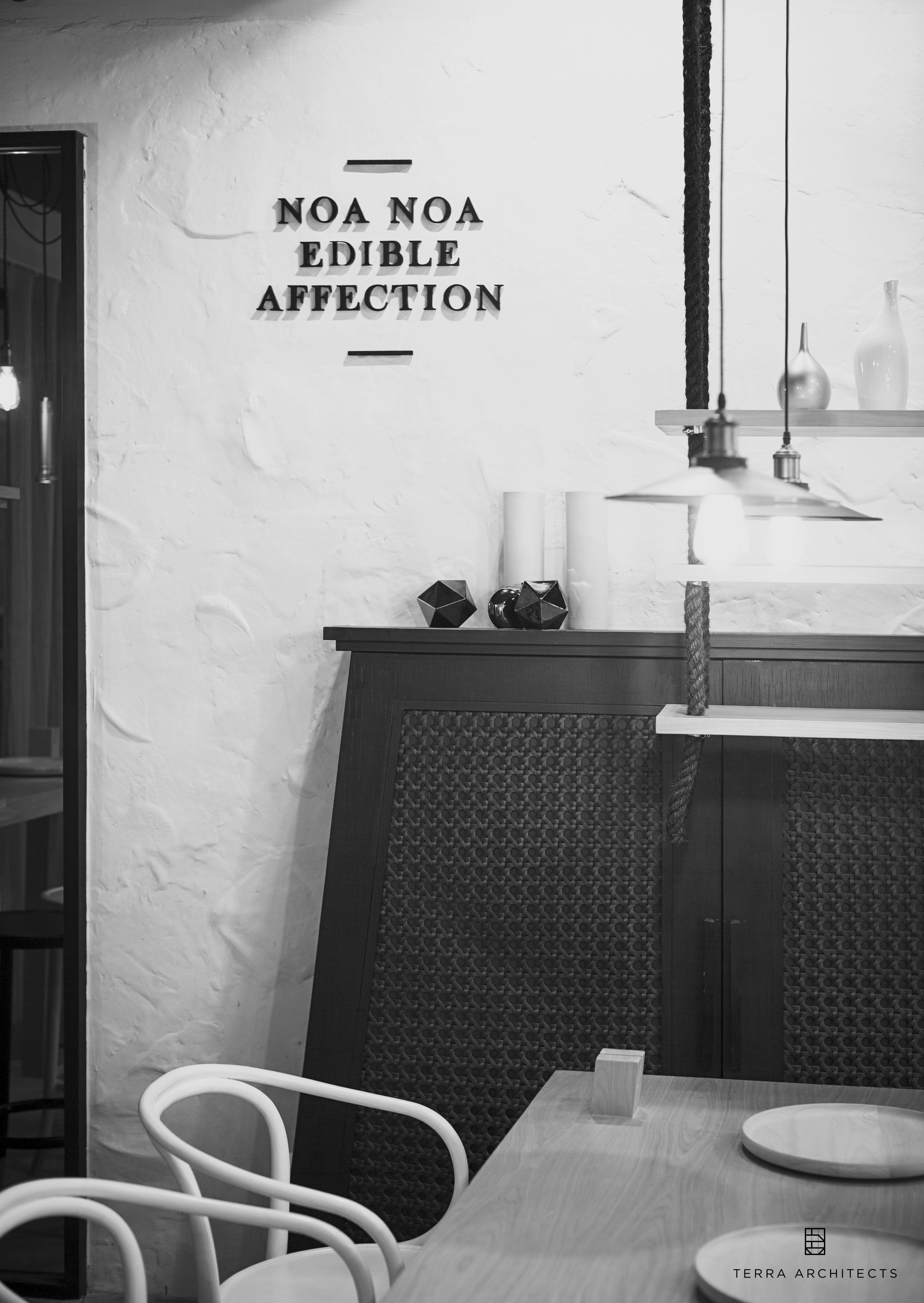 Noa Noa Restaurant