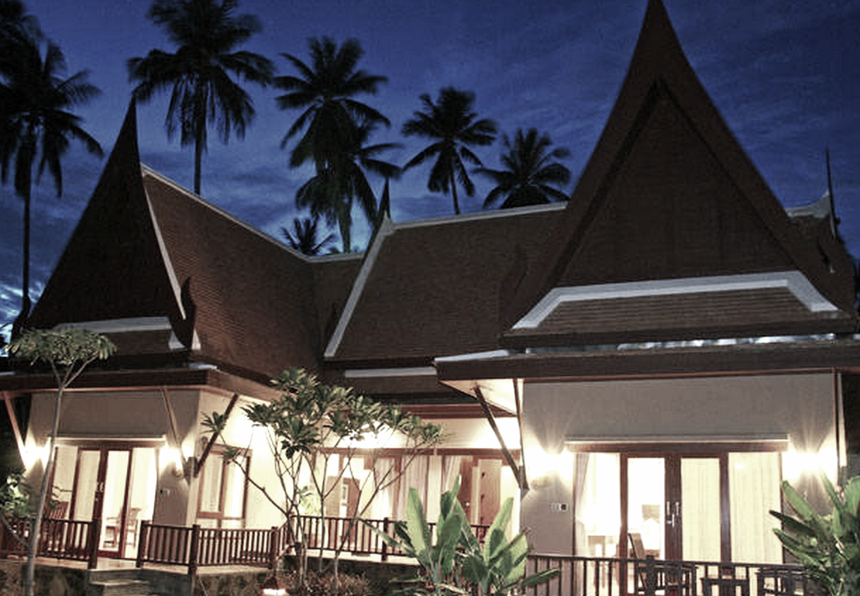 BANBUREE RESORT