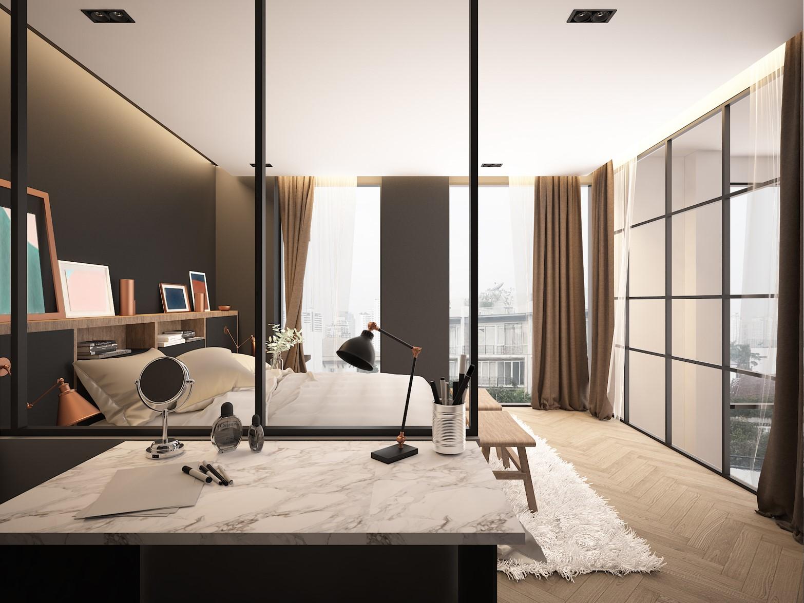 RQ Condominium