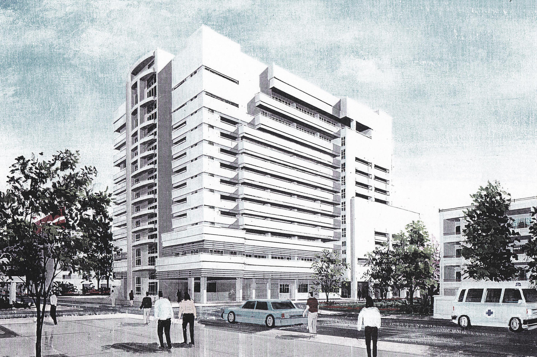 CHOLBURI HOSPITAL