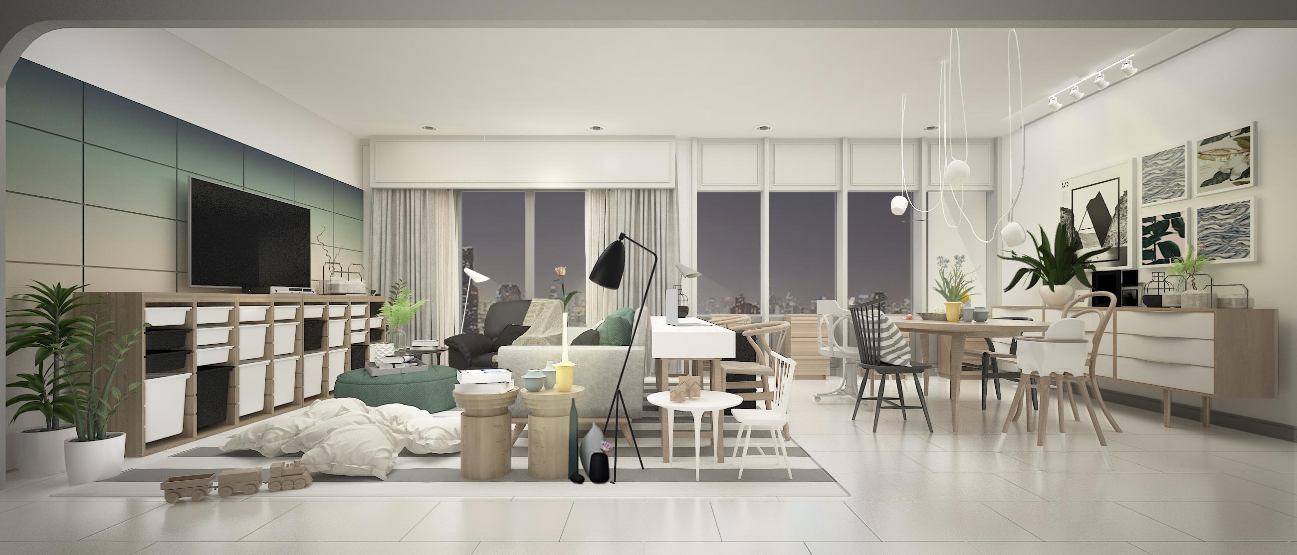 Emporio Condominium