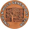 LHGC Round Logo