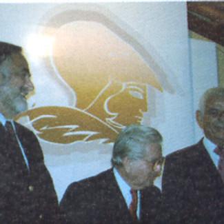 Diplomações de Conselheiros e palestra de Vera Oswaldo Cruz