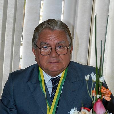 Pietro Novellino Conselheiro Emérito