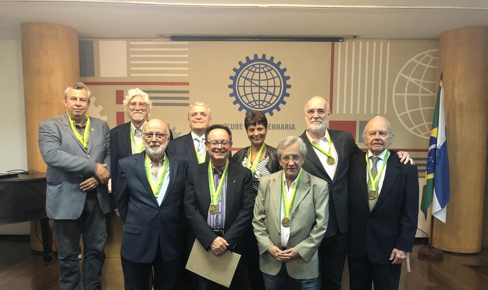 Diplomação Eduardo Linhares Qualharini