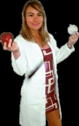 Nutrióloga Valeria Valdivieso   Nutrióloga CDMX