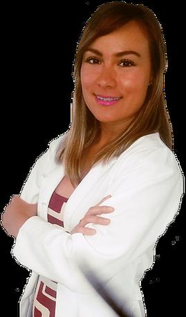 Nutrióloga CDMX | Nutrióloga Valeria Valdvieso