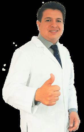 Ortopedista DF