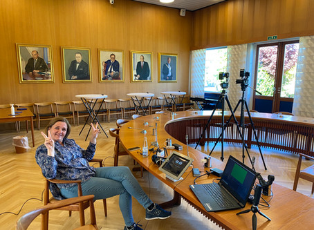 Borgermøde i Brøndby Kommune