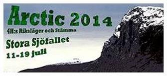 Arctic 2014 PM Eventradio