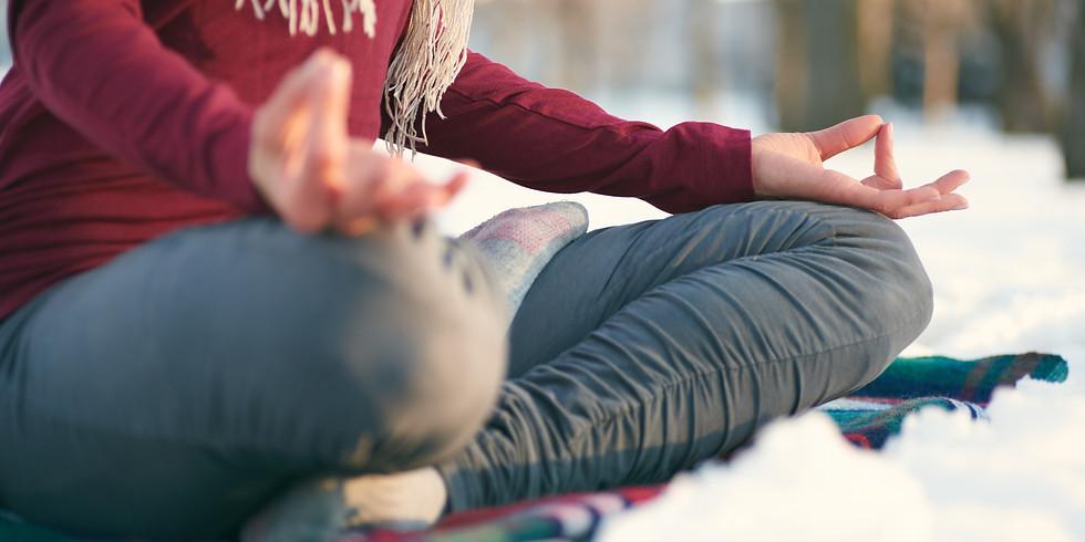 Free Yoga January 12 and 14