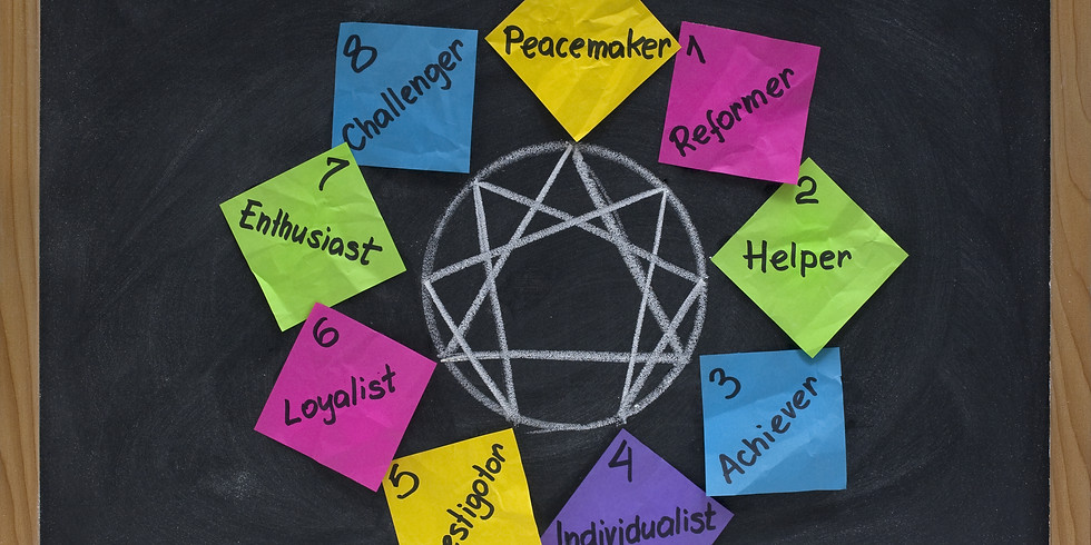 Embodied Enneagram