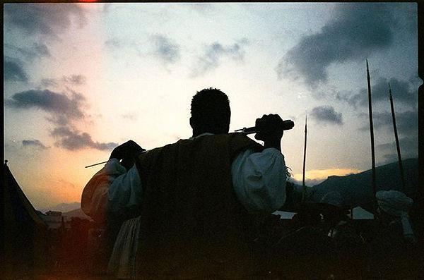 Padules #hexar #konica #35mm #cinestill